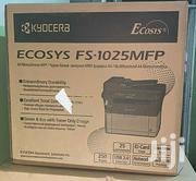 Brand New Kyocera Ecosys FS 1025 Photocopier   Printers & Scanners for sale in Nairobi, Nairobi Central