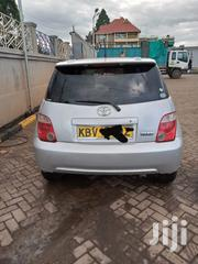 Toyota IST 2005 Silver   Cars for sale in Nairobi, Westlands