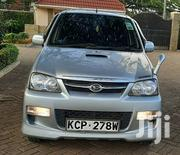 Daihatsu Terios 2011 1.5 4x4 Silver | Cars for sale in Nairobi, Nairobi Central