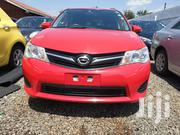 Toyota Fielder 2012 Red   Cars for sale in Nairobi, Ngando