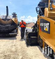 Asphalt Paver Hire Rent Lease Construction Machine Road Kenya Rate | Automotive Services for sale in Nairobi, Nairobi Central