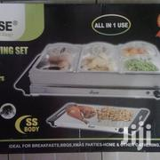 Electric Chaffing Dish/Electric Cheffing Dish/Electric Food Warmer | Restaurant & Catering Equipment for sale in Nairobi, Nairobi Central