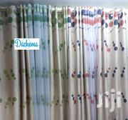 Polka Dot Curtains and Matching Sheer | Home Accessories for sale in Nairobi, Nairobi Central