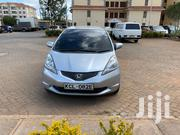 Honda Fit 2010 Silver | Cars for sale in Nairobi, Mugumo-Ini (Langata)