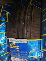 Comfoser Tyres 205/55r16 | Vehicle Parts & Accessories for sale in Nairobi, Nairobi Central