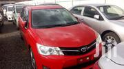 New Toyota Fielder 2012 Red | Cars for sale in Nairobi, Kilimani