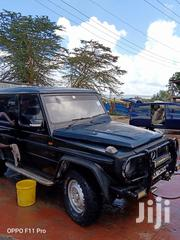 Mercedes-Benz G-Class 2000 Black | Cars for sale in Kajiado, Ongata Rongai