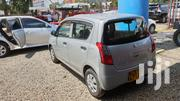 Suzuki Alto 2013 Silver | Cars for sale in Nairobi, Kilimani