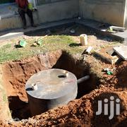 Bioseptic Tank For Domestic Waste Management | Building & Trades Services for sale in Migori, Central Kamagambo
