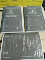 New Curriculum Report Books | Child Care & Education Services for sale in Nairobi, Nairobi Central