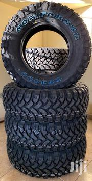 Comfoser Tire 235/75r15 | Vehicle Parts & Accessories for sale in Nairobi, Nairobi Central