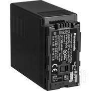 Panasonic VW-VBG6 Lithium-ion Battery Pack (7.2V, 5400mah) | Accessories & Supplies for Electronics for sale in Nairobi, Nairobi Central