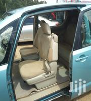 Toyota Porte 2008 Blue | Cars for sale in Kiambu, Township E