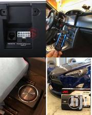 """JVC 8 All In One Powered Subwoofer 250W Peak With Bass Remote Control""""   Vehicle Parts & Accessories for sale in Nairobi, Nairobi Central"""