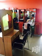 Salon, Barber And A Beauty School | Commercial Property For Sale for sale in Nairobi, Kahawa West