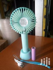 Portable Rechargeable Fan | Home Appliances for sale in Nairobi, Nairobi Central