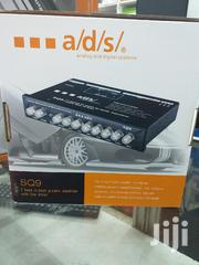 Ads Equalizer | Audio & Music Equipment for sale in Nairobi, Nairobi Central