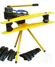 "New AICO 1/2 2"" Pipe Bending Machine. 