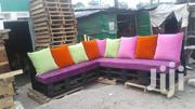 Pallet Sofa | Furniture for sale in Mombasa, Bamburi