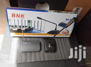 Bnk Table Conference Wireless Microphone | Audio & Music Equipment for sale in Nairobi, Nairobi Central