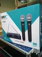 Bnk 901 Wireless Microphone | Audio & Music Equipment for sale in Nairobi, Nairobi Central