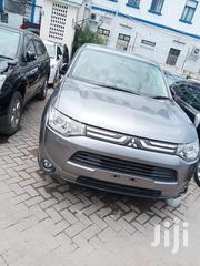 Mitsubishi Outlander 2013 Gray | Cars for sale in Mombasa, Shimanzi/Ganjoni