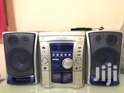 Uk-kenwood Hi Fi System | Audio & Music Equipment for sale in Nairobi, Parklands/Highridge