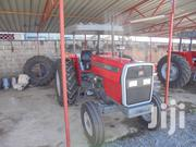 Massey Ferguson Tractor M F 3 8 5 With A FREE DISC PLOUGH | Heavy Equipment for sale in Nairobi, Nairobi Central