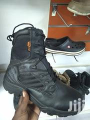Delta Tactical Boots. | Shoes for sale in Nairobi, Woodley/Kenyatta Golf Course