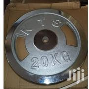 Weight Plates | Sports Equipment for sale in Nairobi, Ngara