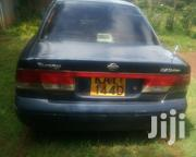 Nissan FB15 2010 Blue | Cars for sale in Kiambu, Kikuyu