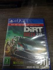 Dirt Rally 2.0-ps4 | Video Games for sale in Nairobi, Nairobi Central