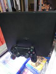 Ps4 Slim 500gb Used | Video Game Consoles for sale in Nairobi, Nairobi Central
