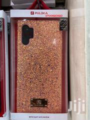 Puloka Glittery Cases For Galaxy Note 10 / Note 10+ | Accessories for Mobile Phones & Tablets for sale in Nairobi, Nairobi Central