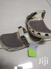 Crocs Yukon Size 7. Brown | Shoes for sale in Nairobi, Woodley/Kenyatta Golf Course
