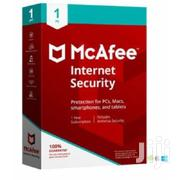 Mcafee Internet Security - 1 Pc | Software for sale in Nairobi, Nairobi Central