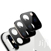 Camera Lens Glass Protector For iPhone 11 11 Pro 11 Pro Max | Accessories for Mobile Phones & Tablets for sale in Nairobi, Nairobi Central