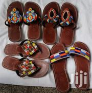Maasai Sandals Leather Unisex | Shoes for sale in Nairobi, Nairobi Central