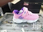 Quality Kids Butterfly Sneakers   Children's Shoes for sale in Nairobi, Nairobi Central