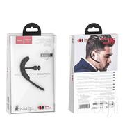 Hoco. S7 Delight Wireless Headset Single Ear Earphone With Mic | Headphones for sale in Nairobi, Nairobi Central
