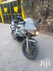 Suzuki Sport 2005 Silver | Motorcycles & Scooters for sale in Mombasa, Changamwe