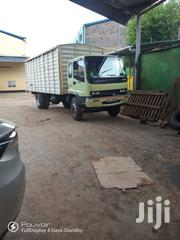 Isuzu Fvr Clean | Trucks & Trailers for sale in Nyeri, Naromoru Kiamathaga