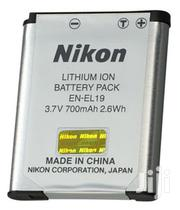 Nikon EN-EL19 ENEL19 Battery For Coolpix Cameras 3.7v, 700mah | Accessories & Supplies for Electronics for sale in Nairobi, Nairobi Central