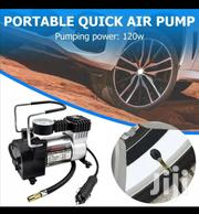 Portable Wheel Air Compressor /Pump | Vehicle Parts & Accessories for sale in Nairobi, Nairobi Central