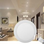6W LED Round Recessed Ceiling Panel Down Light Bulb Lamp | Home Accessories for sale in Nairobi, Nairobi Central