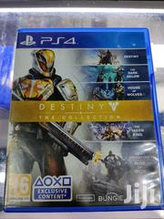 Destiny:The Collection-ps4 | Video Games for sale in Nairobi, Nairobi Central