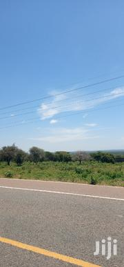 20 Acres for Sale Along Nrb-Nmg Highway | Land & Plots For Sale for sale in Kajiado, Matapato South