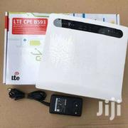 Unlocked Huawei B593 4G Ltewifi Router For Safaricom,Airtel,Telkom,ETC | Networking Products for sale in Nairobi, Nairobi Central