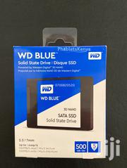 WD Blue 500gb Internal Ssd | Computer Hardware for sale in Nairobi, Nairobi Central
