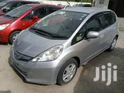 Honda Fit Automatic 2012 Silver | Cars for sale in Mombasa, Tudor